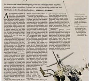 Dezember 2006: Financial Times