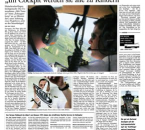 Juni 2004: FAZ Zeitungsbericht