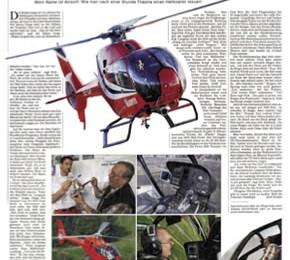 Mai 2005: Süddeutsche Zeitung