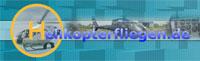 Helikopterfliegen.de - Hubschrauber & Helikopter (selbst) Fliegen
